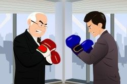 what to say about competition in a vc pitch? here some tips for you