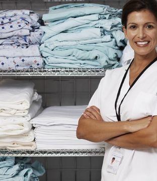 awesome Basic Infomation on Healthcare Laundry