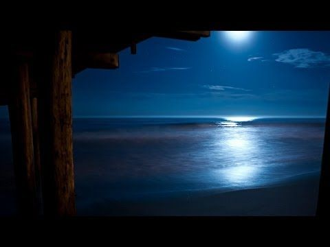 ▶ Beethoven Moonlight Sonata with Relaxing Nature Sounds [ Sleep Music ] - YouTube.    (One of my favorites!)