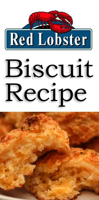 Red Lobster Biscuit Recipe - SO EASY and even BETTER than the restaurant!!! http://thewateringmouth.com/red-lobster-biscuit-recipe-video/