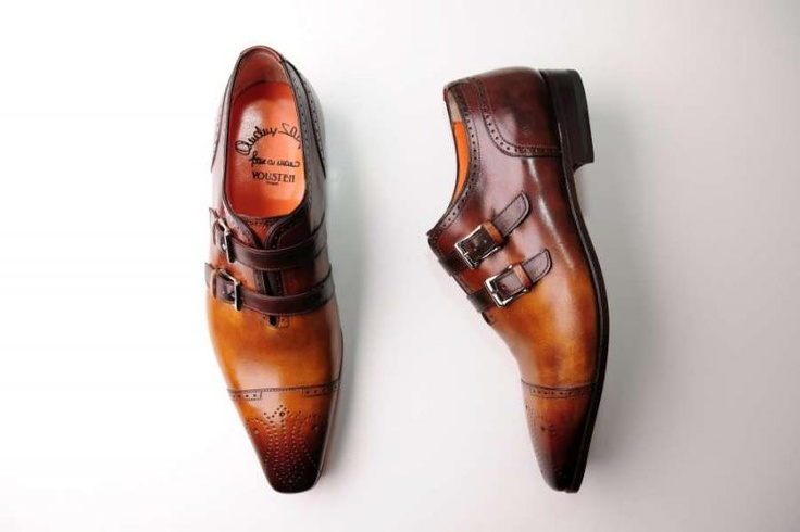 Santoni shoes, a must for the perfectly dressed gentleman # Pin++ for Pinterest #