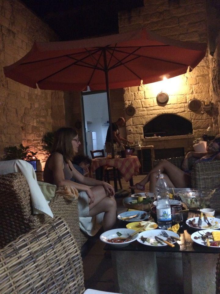 Salento Guesthouse in Carpignano Salentino, Puglia