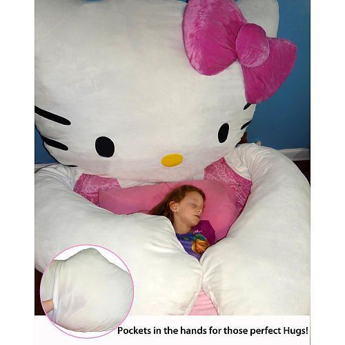 Incredibeds Twin BED Hello Kitty | eBay