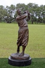 Home Golf Art U0026 Bronze Golf Sculptures Statues Golf Trophies Golf Gifts