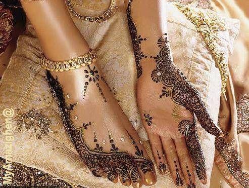 Mehndi Flower Valley : Best mehndi art images henna tattoos