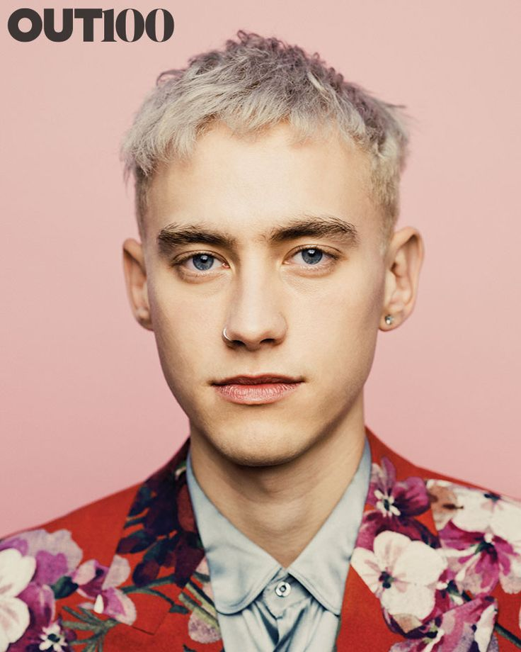 Olly Alexander: Out100 of 2015 | http://www.out.com/out100-2015/2015/11/09/out100-olly-alexander-breakout-year