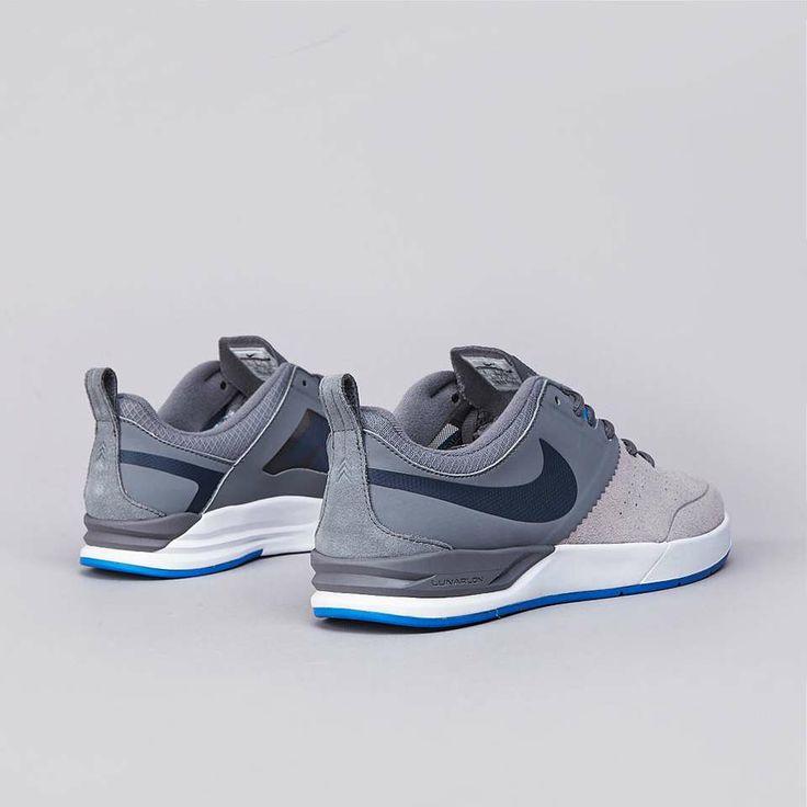 Nike SB Project BA Cool Grey