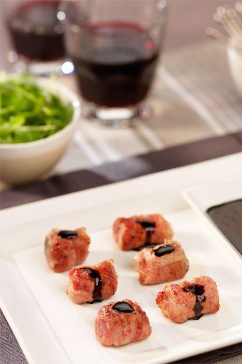 amuse bouche recipes | Pancetta Paté Amuse Bouche, Recipes- Scottsdale, Arizona