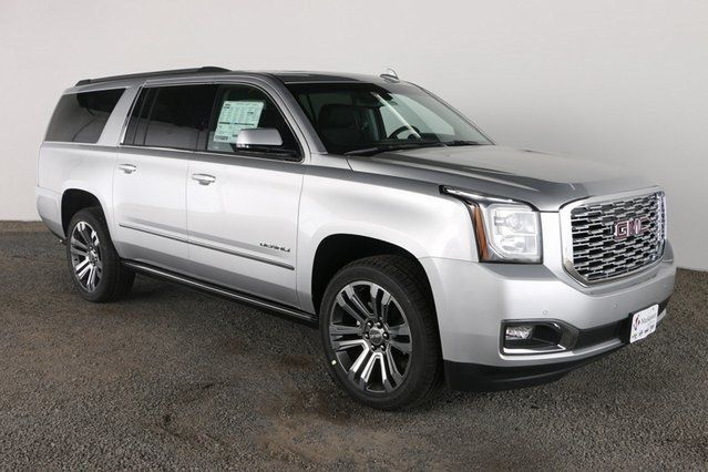 Research The 2018 Gmc Yukon Xl Denali In Eau Claire Wi At