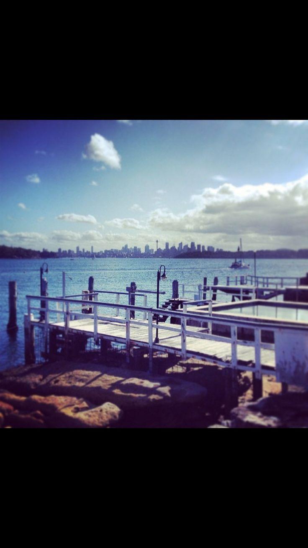 Sydney skyline! Love it!