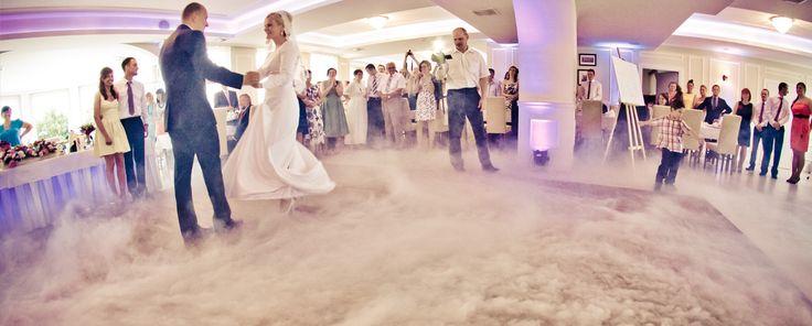 Taniec w chmuarach