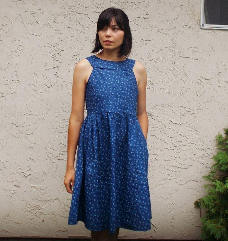 497 besten sewing, clothing patterns (free) Bilder auf Pinterest ...
