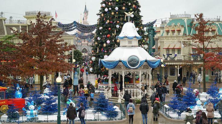 Best 25 disneyland paris christmas ideas on pinterest disneyland paris france disneyland - Disneyland paris noel 2017 ...