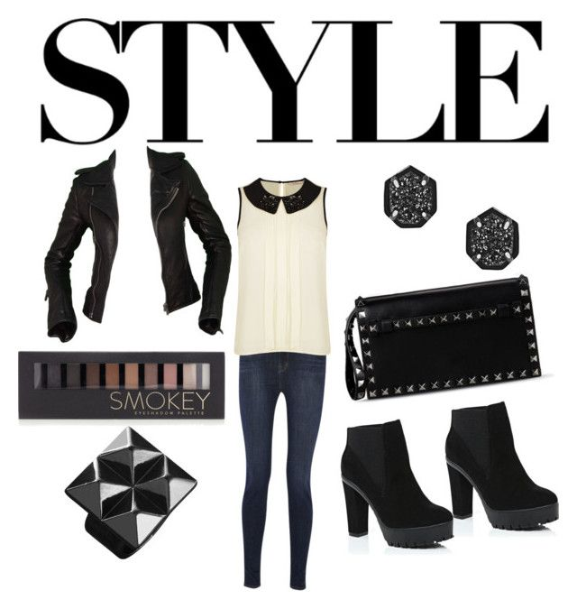 """Style night"" by mhinojosafuentes on Polyvore"