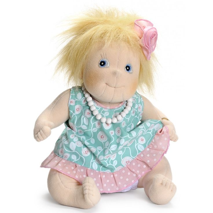 Lilla Rubens dockor (40 cm)
