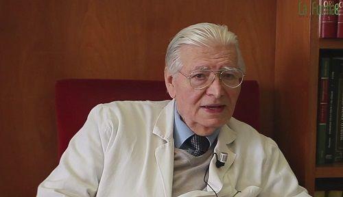 Giuseppe Di Bella: le multinazionali manipolano la sanità e almeno il 50% dei dati medici è corrotto. E' FINITA LA LIBERTÀ DI CURA E DI RICERCA!