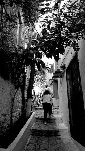 Marmaris Street