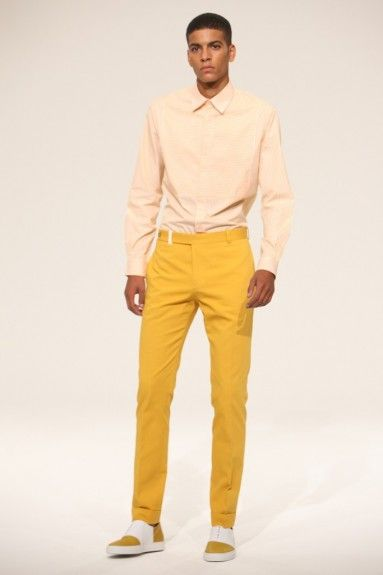 mens fashion forecast dapper and daring in 2013 mens