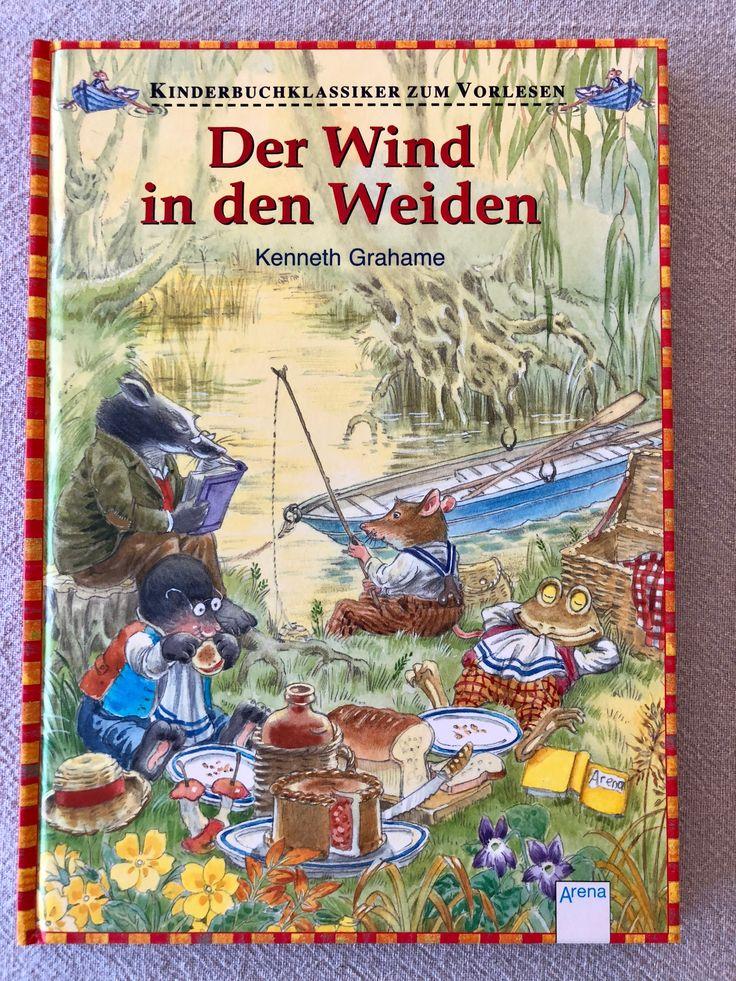 Der wind in den weiden the wind in the willows by