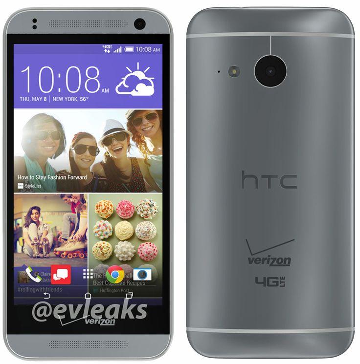Verizon HTC One Mini 2 aka HTC One Remix: Release Date and Specs