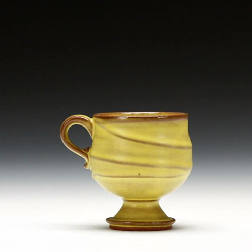 Mug by pete scherzer more at schaller gallery clay for Pottery cup ideas