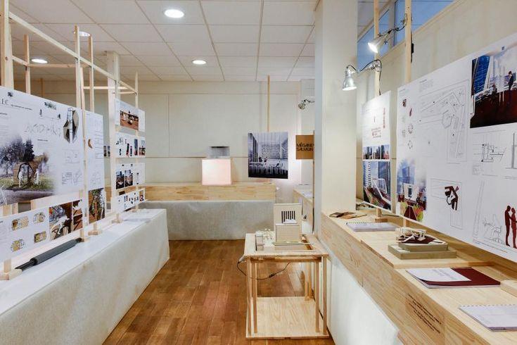 lisaa paris architecture d 39 int rieur et design design de maison. Black Bedroom Furniture Sets. Home Design Ideas