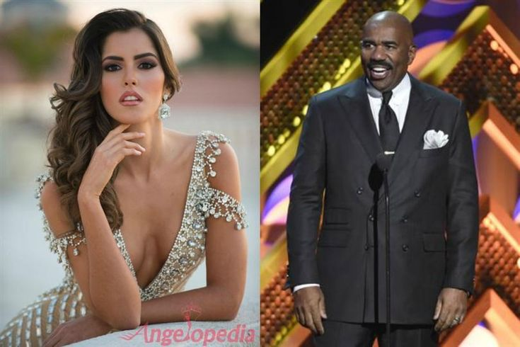 Miss Universe 2015 to be Hosted by Steve Harvey