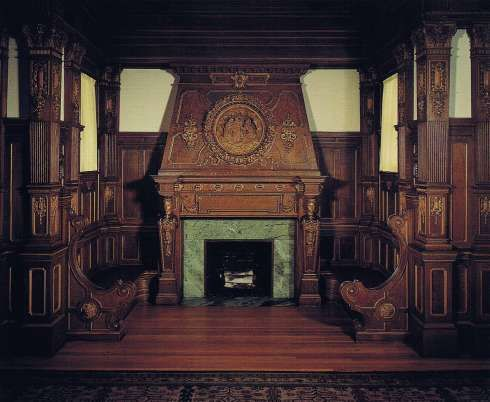 inglenook fireplaces | Inglenook Fireplace Designs . . . Cozy Nooks And Crannies!
