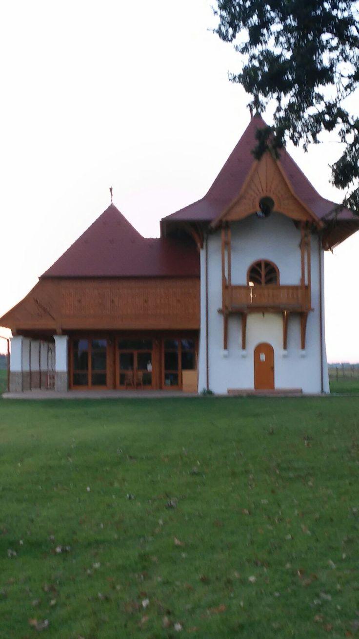 Kunsági Major Kerekegyháza
