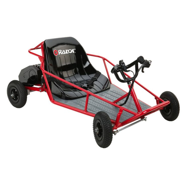 Razor Dune Buggy Electric Battery Powered Go Kart - 25143511