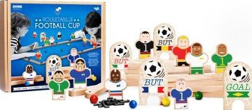 Les Jouets Libres Football world cup marbles `One size Details : Tactical, 4 marble(s), 12 Stickers, 18 staple(s), 8 Wooden figurine(s), 4 wooden pannel(s), 18 Wooden pannel(s), France, Portugal, England and Spain teams, Wood from the protected forests of http://www.comparestoreprices.co.uk/january-2017-7/les-jouets-libres-football-world-cup-marbles-one-size.asp