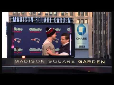 SNL Spoofs Tom Brady's and Bill Belichick's Deflate Gate Press Conferences in Hilarious Fashion [VIDEO] | FatManWriting