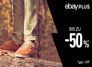 Ebay: Winterschuh-Sale mit bis zu 50 Prozent Rabatt https://www.discountfan.de/artikel/klamotten_&_schuhe/ebay-winterschuh-sale-mit-bis-zu-50-prozent-rabatt.php Aktuell gibt es bei Ebay einen Winterschuh-Sale mit Rabatten von bis zu 50 Prozent. Mit dabei sind Sneaker, Boots und Stiefel von verschiedensten Marken. Ebay: Winterschuh-Sale mit bis zu 50 Prozent Rabatt (Bild: Ebay.de) Im Ebay Winterschuh-Salesind auch ein paar Damenschuhe vertreten. Der ... #Schuhe, #Stiefel,
