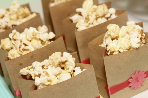 mini popcorn bags