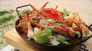 Image result for mauritius seafood