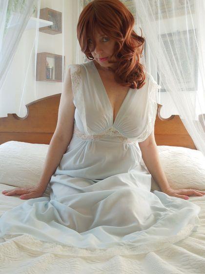 nighties sexy girls Hot in