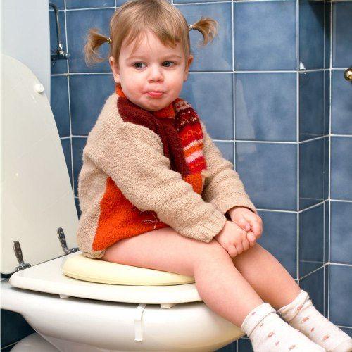 Stitichezza nei bambini: cause e rimedi