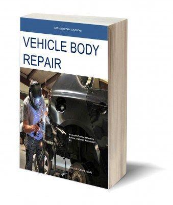 Vehicle Body Repair Trade Training Manual