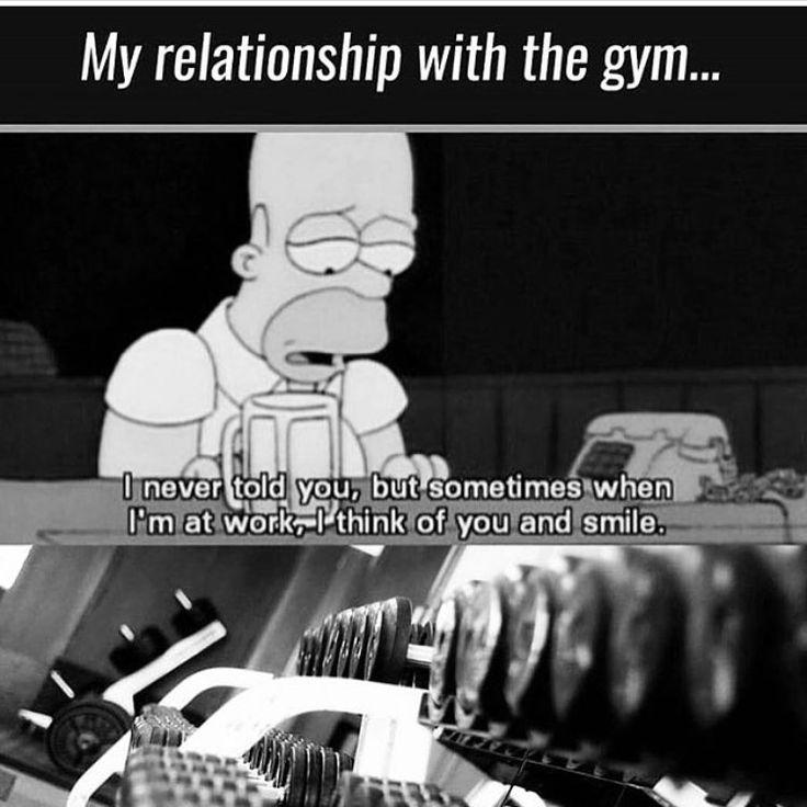 @thegymdudes . Love you gym  . Hashtags: #gym #gymrat #gymmemes #gymhumor #gymhype #funnygym #workouthumor #meme #lifting #liftinghumor #lift #funnylifting #girlswholift #gymgrind #riseandgrind #fitfam #progress #gymmotivation #gym #gymshark #gymselfie #gymfail #gymgirl #gymaholic #liftheavy #workout #workoutmotivation #workouts #funny