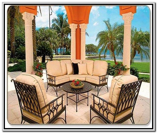 The + best Cast aluminum patio furniture ideas on Pinterest