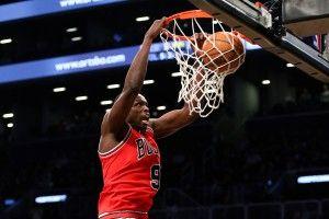 Lakers News & Rumors Recap: Bulls' Luol Deng A Possibility In 2014? - http://weheartlakers.com/lakers-news/lakers-news-rumors-recap-bulls-luol-deng-a-possibility-in-2014