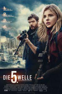 Фильм Пятая Волна 2 часть (2017) смотреть онлайн бесплатно в хорошем качестве полный фильм полностью hd