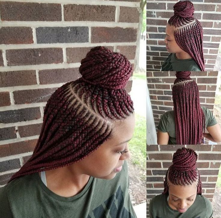 Nice Braids Thebraidslayher - Black Hair Information