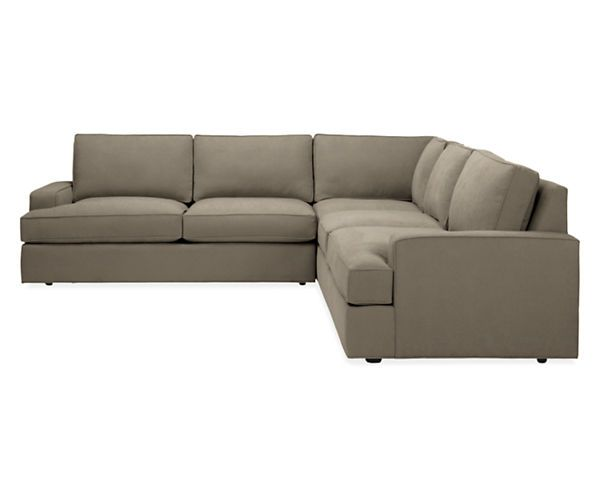 Room And Board Levin Sofa