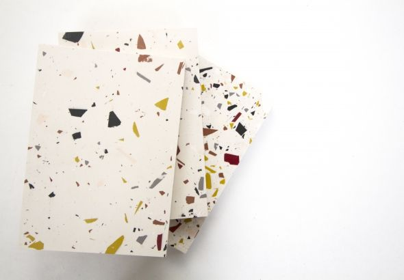 Design Life: Olivia Aspinall | Design Resource Blog | Material Lab