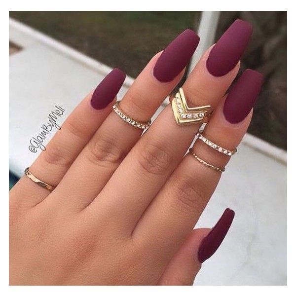 Nail Trends Fall 2016: Fall Nail Color Trends Best 25 Fall Nail Trends Ideas On
