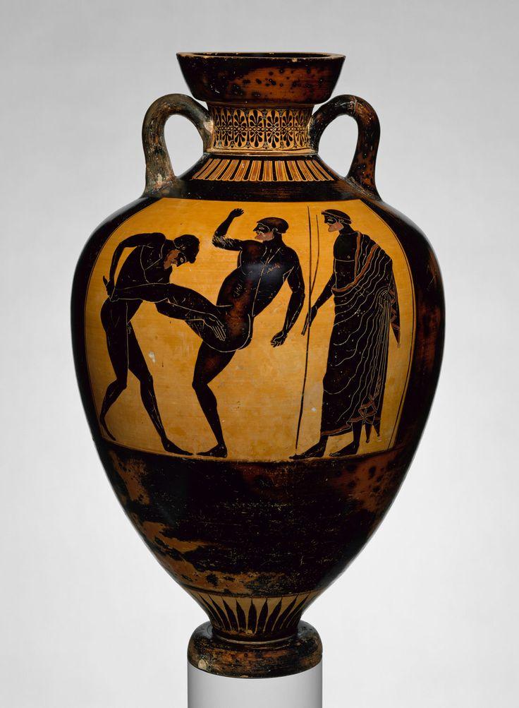 Les 332 meilleures images du tableau greek vases sur for Vase antique romain