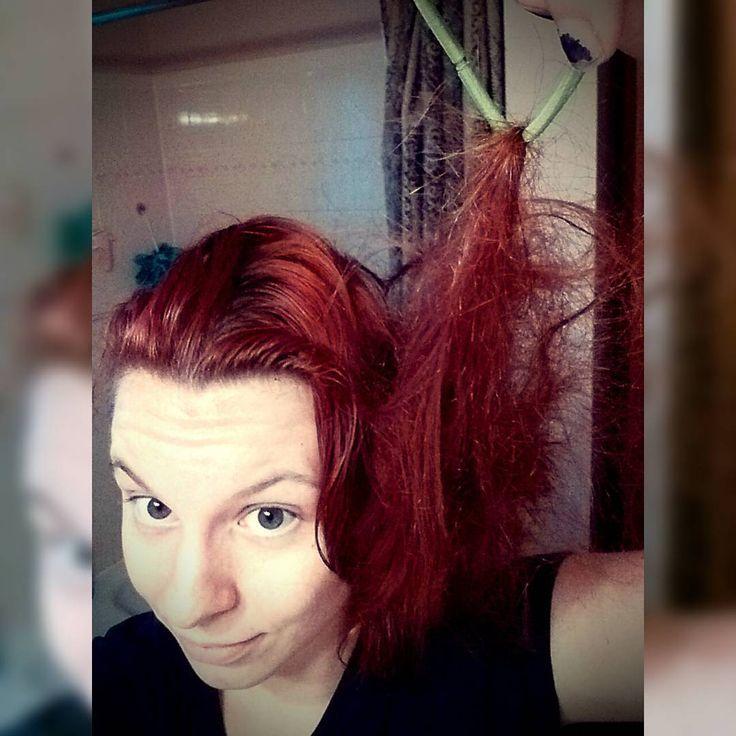20 Problemas reales que tienen las chicas con cabello grueso