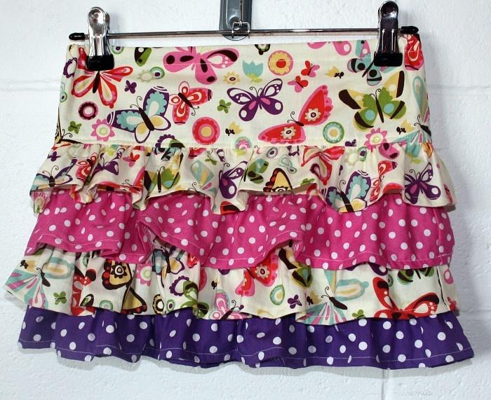 Butterfly Tilly Skirt     Order in more fabrics - http://www.facebook.com/media/set/?set=a.423115456319.212425.325318651319=3