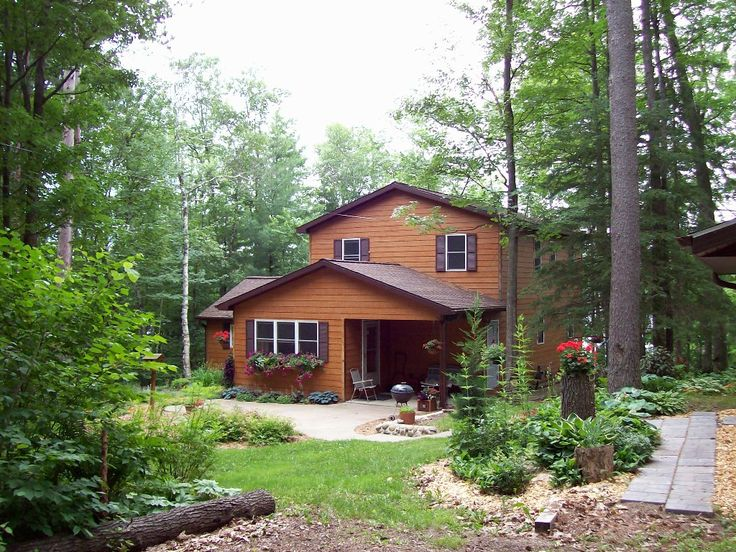 10 best wisconsin cabins images on pinterest vacation for Vrbo wisconsin cabins